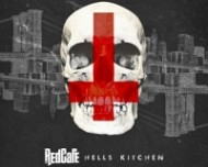RED CAFE - HELLS KITCHEN MIXTAPE