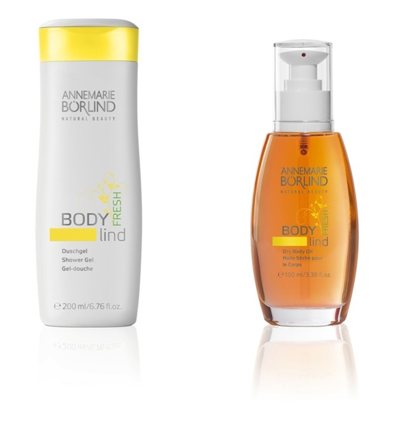 AMB - Body lind Fresh Douche