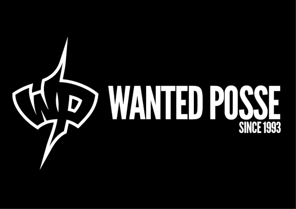 wanted posse 1