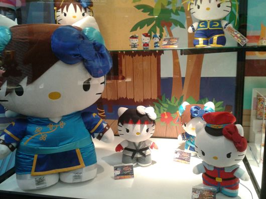 hello-kitty-x-street-fighter-plushies-heading-to-a-hot-topic-nea