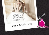 BEAUTY : REVLON BY MARCHESA