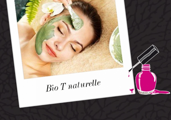 BEAUTY : BIO T NATURELLE