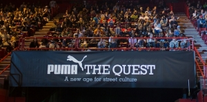 PUMA THE QUEST :  A NEW AGE FOR STREET CULTURE