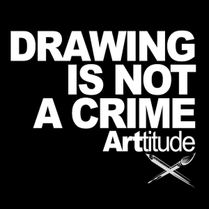 L'APPLICATION DRAWING IS NOT A CRIME