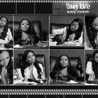 MIXTAPE : HONEY COCAINE - THUG LOVE