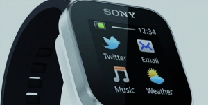 SONY SMART WATCH  : UN MUST HAVE ??