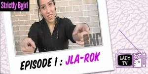 STRICTLY BGIRL WEB SERIE EPISODE 1 : JLA-ROK