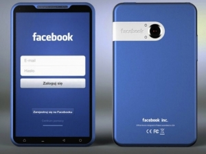 FACEBOOK PHONE QUE DOIT-ON ATTENDRE LE 4 AVRIL ?