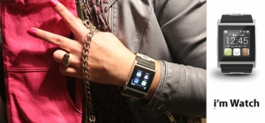 J'AI TESTÉ I'M WATCH, LA MONTRE INTELLIGENTE 2.0