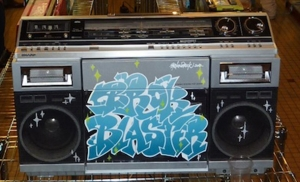 LA BOOMBOX HIP HOP BLOCK PARTY A FAIT DU BRUIT !