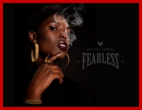 FEARLESS, LE NOUVEAU LOOKBOOK DE MELODY EHSANI