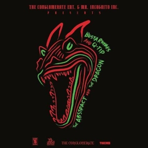 MIXTAPE - BUSTA RHYMES & Q-TIP - THE ABSTRACT & THE DRAGON