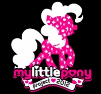 MY LITTLE PONY PROJECT IN NYC