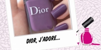 BEAUTY : GARDEN PARTY, DIOR J'ADORE...