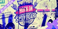 WE LOVE YOUR BLOG : ROCK ON SNOWBOARD CE WEEK-END...