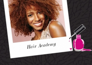 BEAUTY : NATURAL HAIR ACADEMY