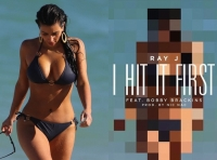 POLÉMIQUE : RAY J FT BOBBY BRACKINS - I HIT IT FIRST