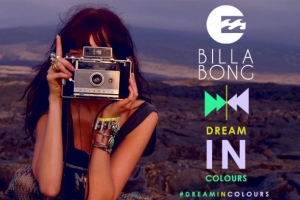 "LE CONCOURS PHOTO DE BILLABONG ""DESIGN FOR HUMANITY"""