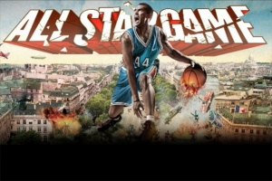 ALL STAR GAME 2012 : PARIS BERCY