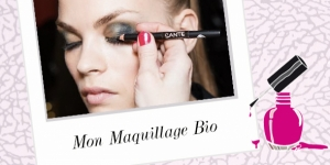 NOUVEAU MAQUILLAGE BIO : SANTE GOES FASHION !