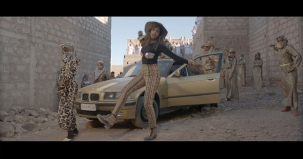 NOUVEAU CLIP M.I.A. - BAD GIRLS