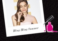 BEAUTY : MA SÉLECTION BLING BLING SUMMER