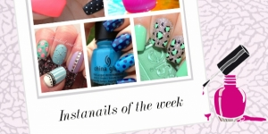 INSTANAILS OF THE WEEK : TOP 5 DES NAILS ARTISTS