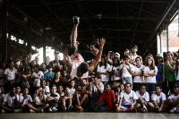 RED BULL BC ONE CYPHER 2013