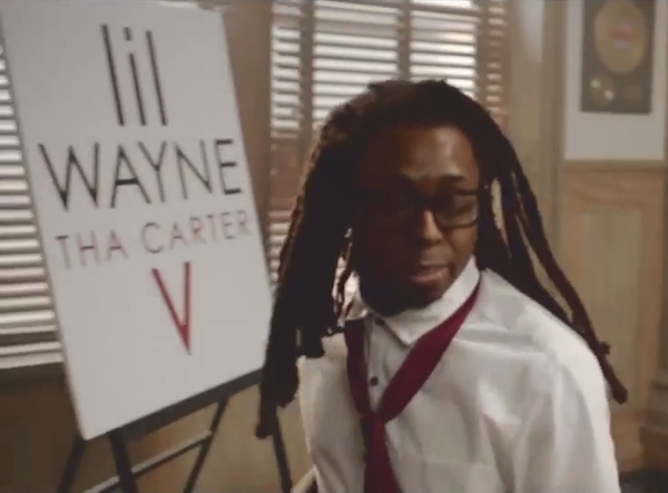 THA CARTER V : DRAKE ANNONCE UNE DATE !