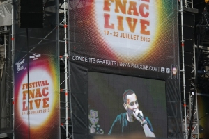 FNAC LIVE PHOTO REPORT