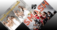 SERIE TV : DALLAS VS SMASH !!