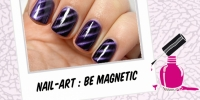 BEAUTY : BE MAGNETIC