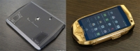 SMARTPHONES & TABLETTES BLING BLING BY LAMBORGHINI