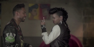 JANELLE MONAE - PRIME TIME FT. MIGUEL (OFFICIAL VIDEO)