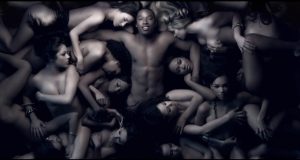 KEVIN McCALL - NAKED Ft BIG SEAN