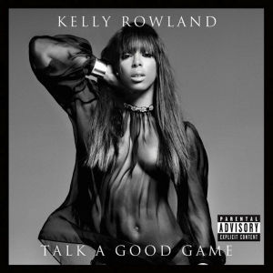KELLY ROWLAND - STREET LIFE FT. PUSHA T