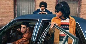 LE LOOKBOOK LEVIS VINTAGE CLOTHING REND HOMMAGE AUX 60'S