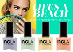 COUP DE CŒUR VERNIS BY NCLA LOS ANGELES