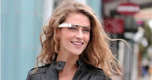 GOOGLE PROJECT GLASS : ONE DAY…